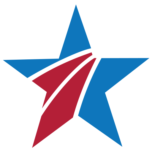 Blue Star Families Icon