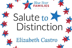 Salute to Distinction Award Winner