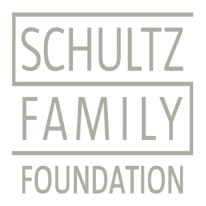 Schultz Family Foundation logo