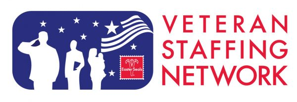 Veteran Staffing Network logo