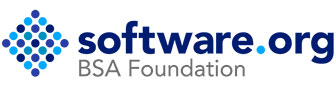 Software.org logo BSA foundation