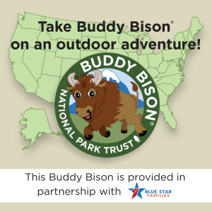 Buddy Bison National Park Trust