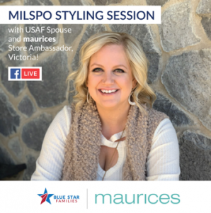 milspo styling session