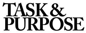 Task and Purpose logo