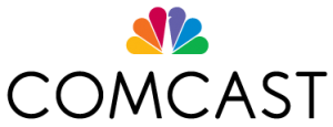 Comcast Logo Transparent