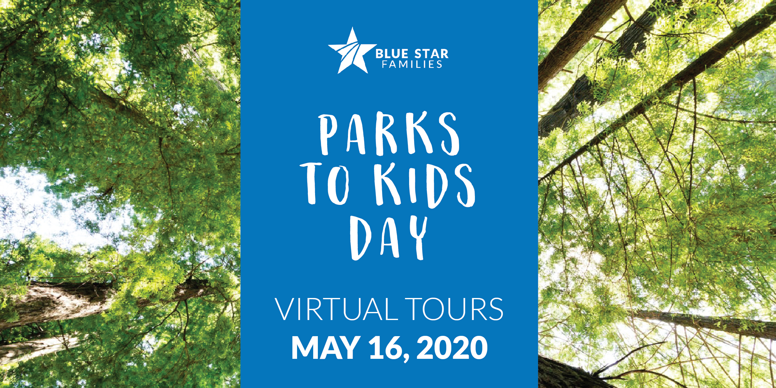 Parks to Kids Day 2020
