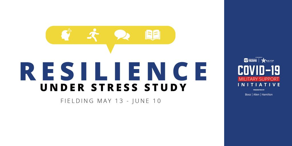 Resilience Under Stress Study (RUSS)