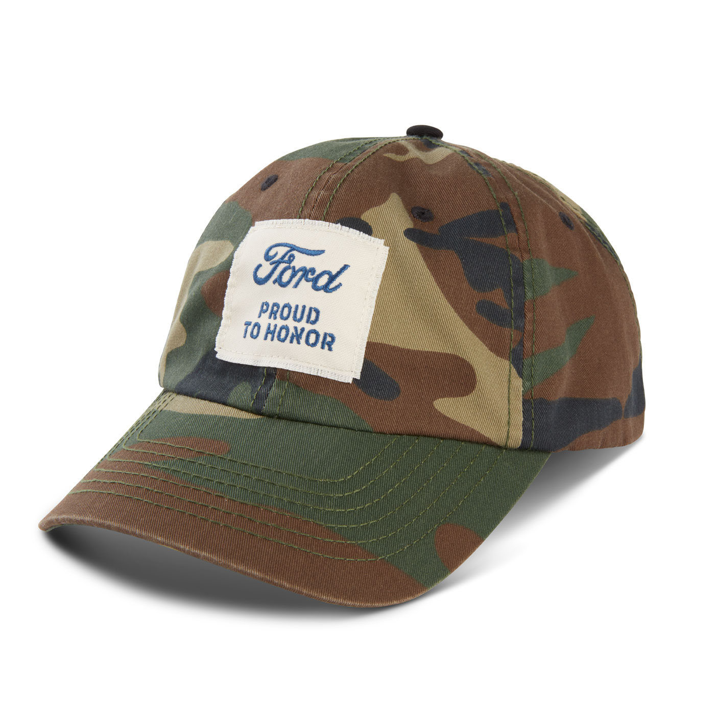 Ford Proud to Honor hat image