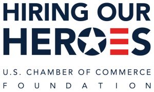 Hiring Our Heroes US Chamber of Commerce Foundation logo