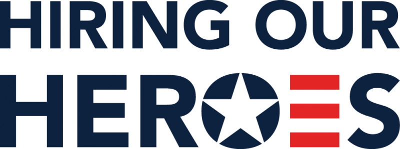 Hiring Our Heroes logo transparent