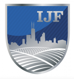 Illinois Joining Forces IJF logo