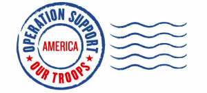 Operation Support Our Troops logo