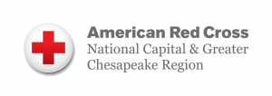 American Red Cross National Capital & Greater Chesapeake Region logo