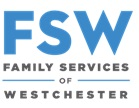 Family Services of Westchester FSW logo
