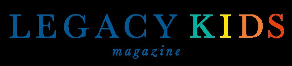 Legacy Kids Magazine logo