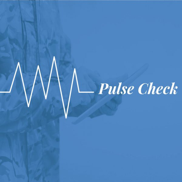 USAA 2020 Pulse Check mobile image