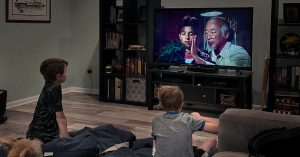 Blue Star Families Movies Anywhere blog post featured image