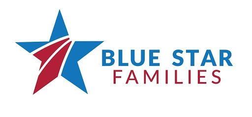 Blue Star Families Logo 2021