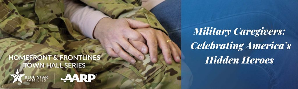 Military Caregivers Town Hall image