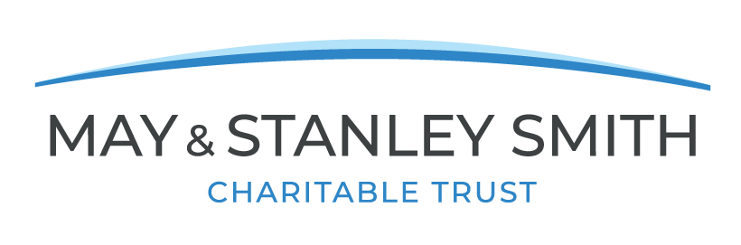 May and Stanley Smith Charitable Trust - Logo